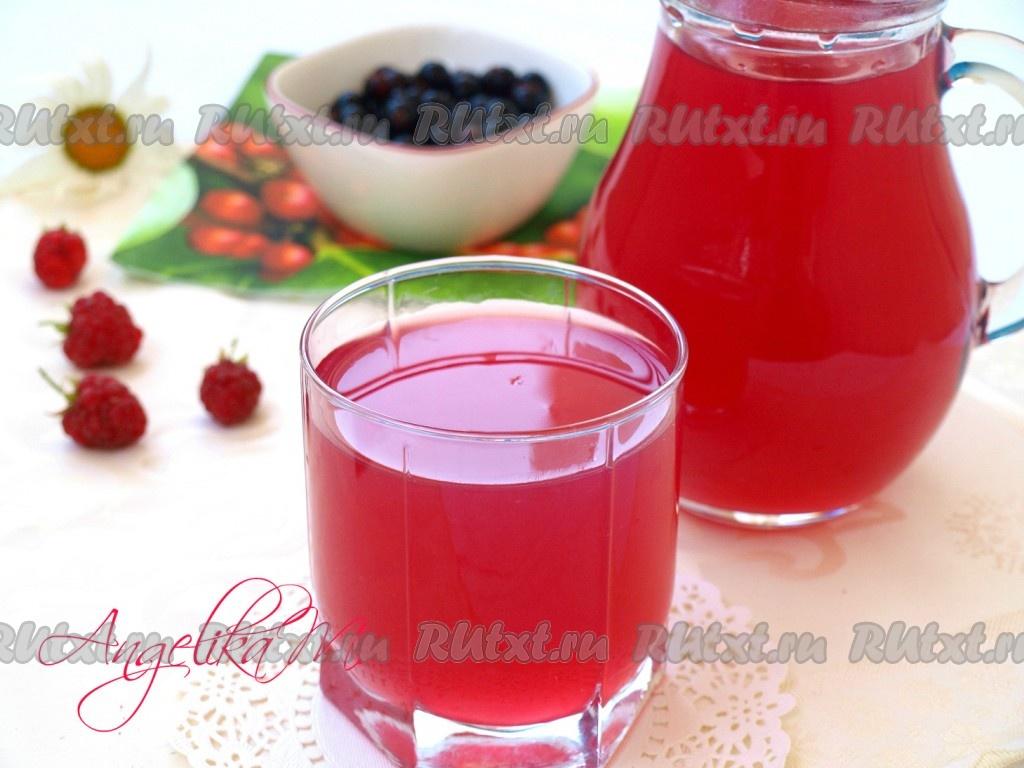 Почему у киселя из ягод слабовыраженный вкус