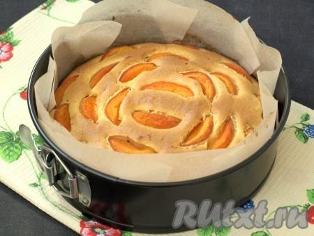 Сколько печется бисквит в духовке