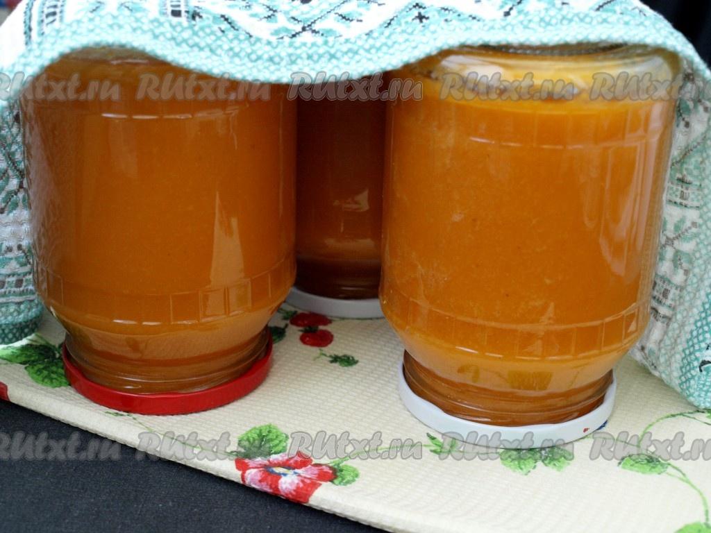 Абрикосовый сок в домашних условиях рецепт 455
