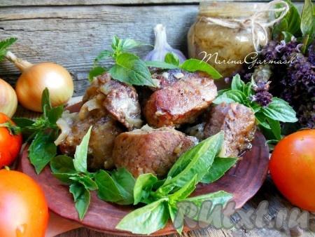 Летние рецепты с фото простые и вкусные вторые блюда