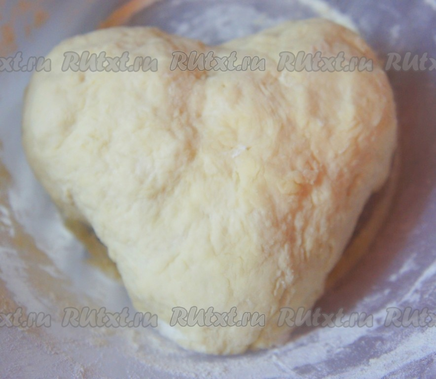 Как сделать тесто для пирожков из кефира рецепт
