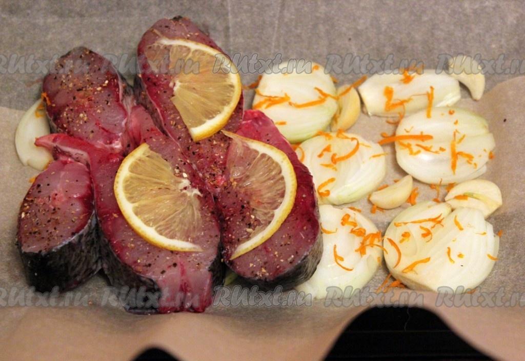 рыба хе из толстолобика рецепт обычный
