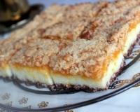 простые печенья в духовке рецепт с фото