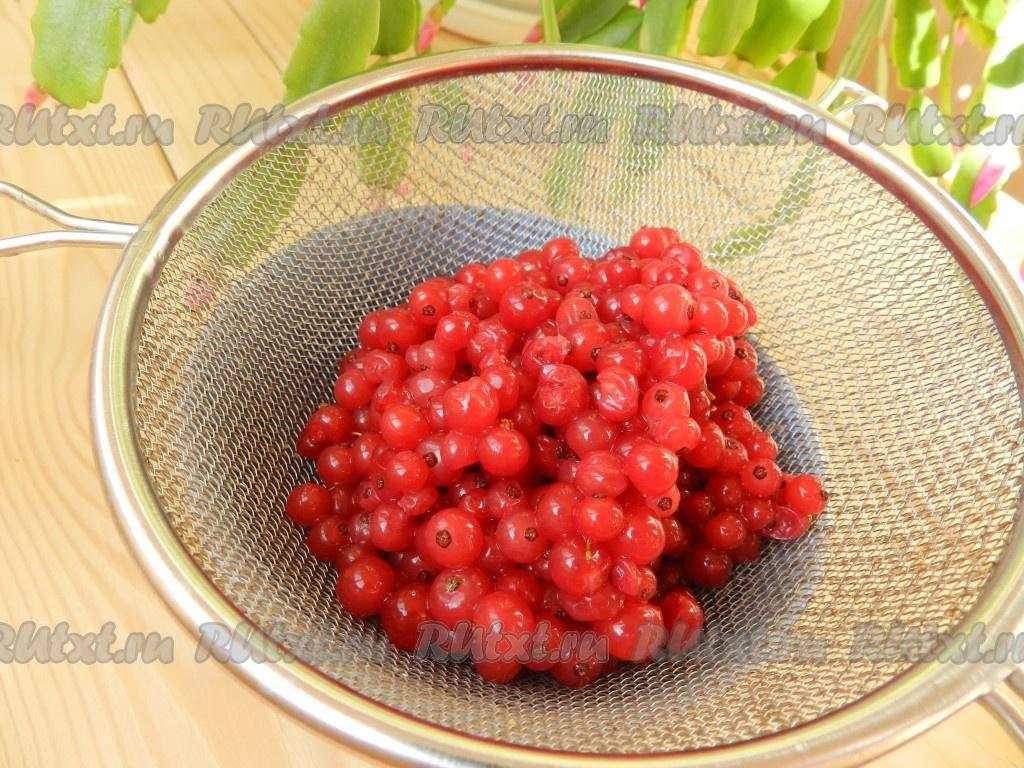 Как кисель сделать из ягод