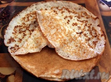 начинка из сыра для блинов рецепты с фото #15