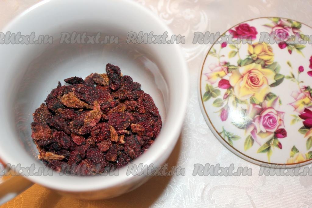 рецепты с ягодами рецепты с фото легкие в приготовлении