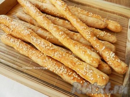 сырные палочки теста рецепт фото