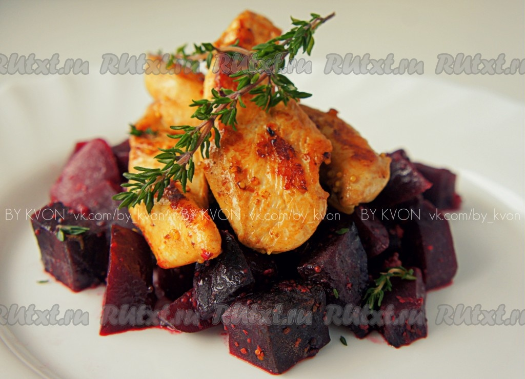 Борщ - пошаговый рецепт с фото