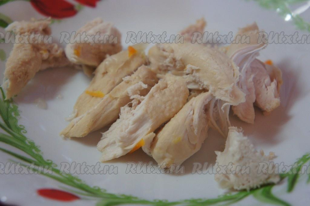 Блюда рецепт детские