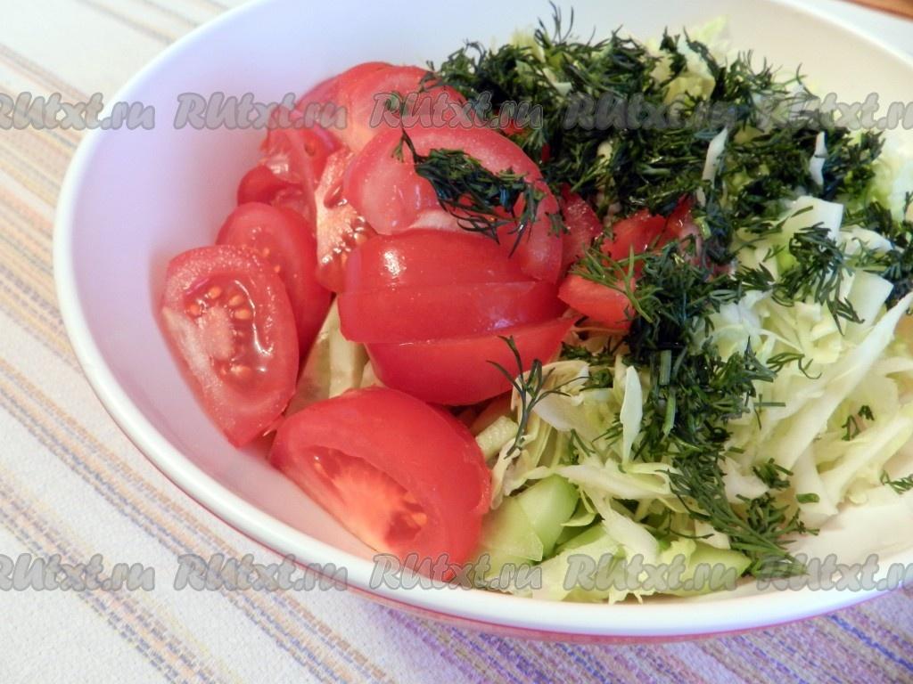 рецепт корейского салата из огурцов и говядины рецепт