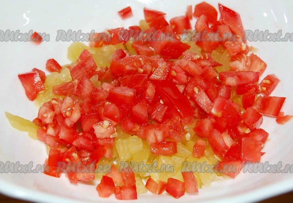Отварное сердцеы салатов