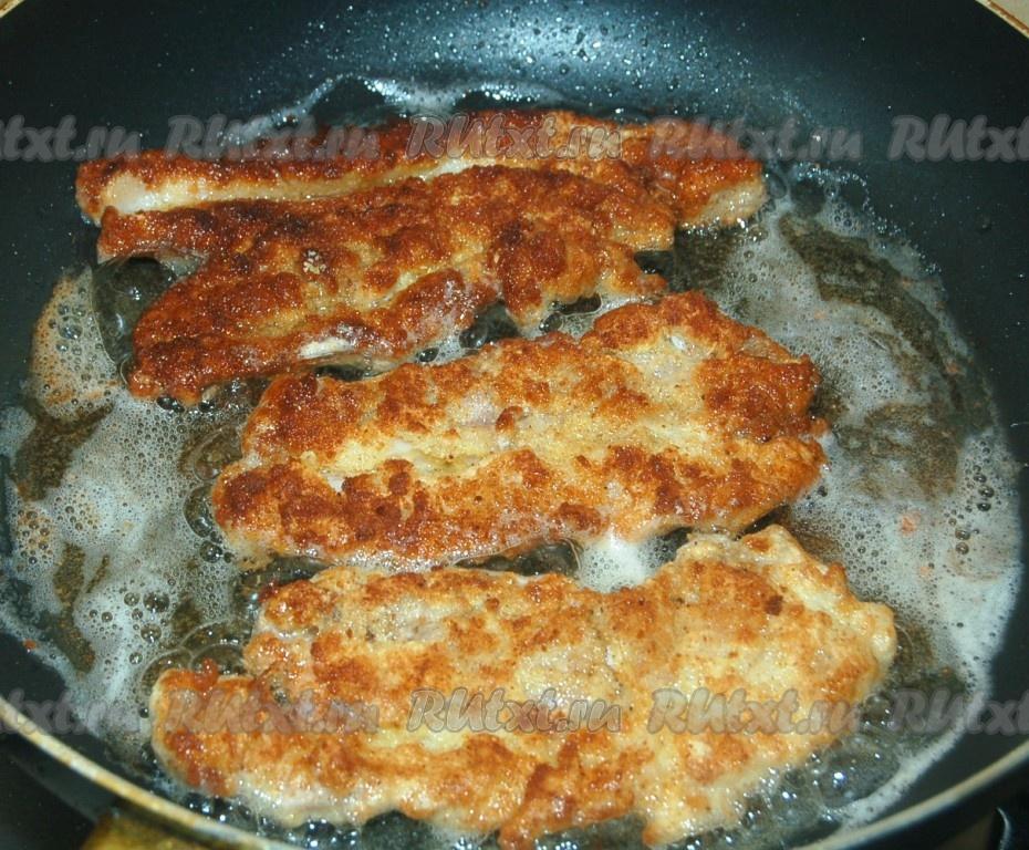 Мясо пофранцузски в духовке  5 пошаговых рецептов с фото