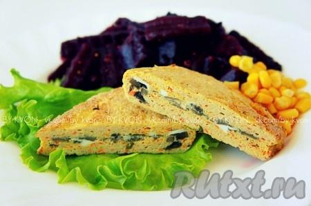 Блюда с зеленым луком - рецепты с фото на Повар.ру (80 ...