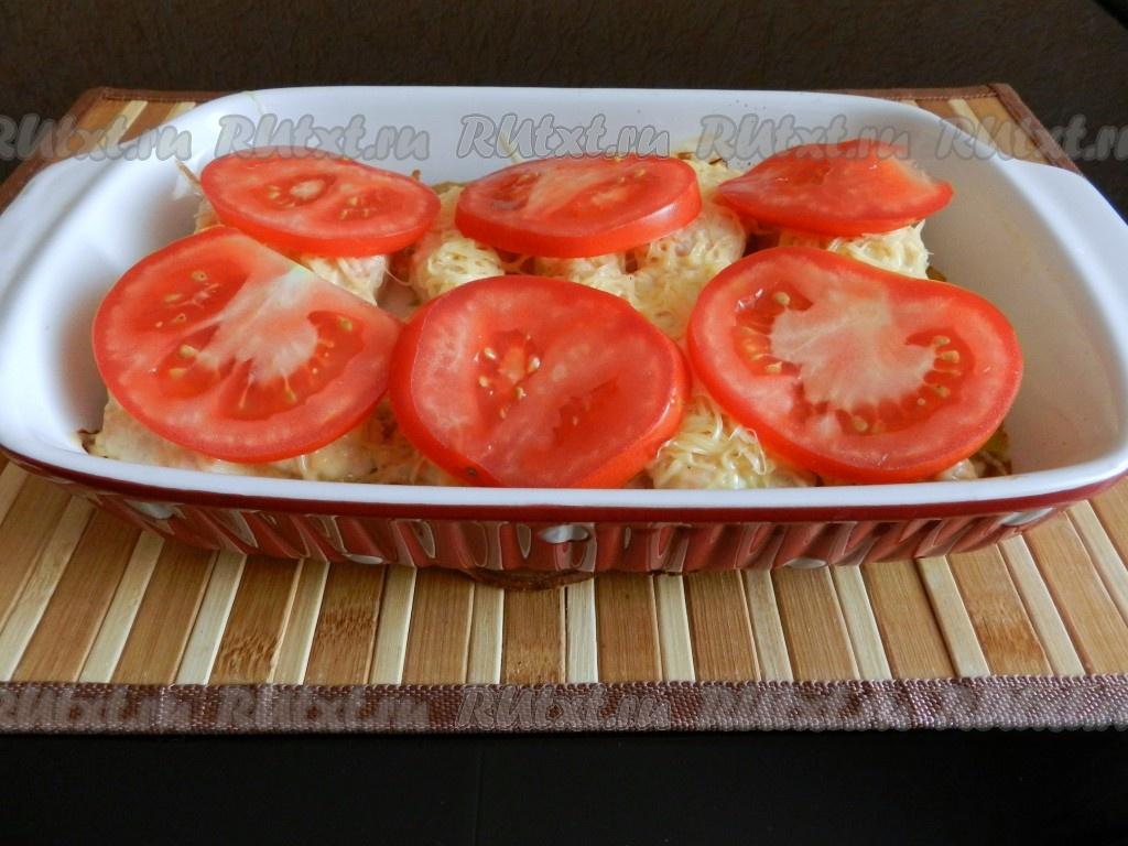 Что можно вкусного приготовить из картошки с мясом быстро и вкусно