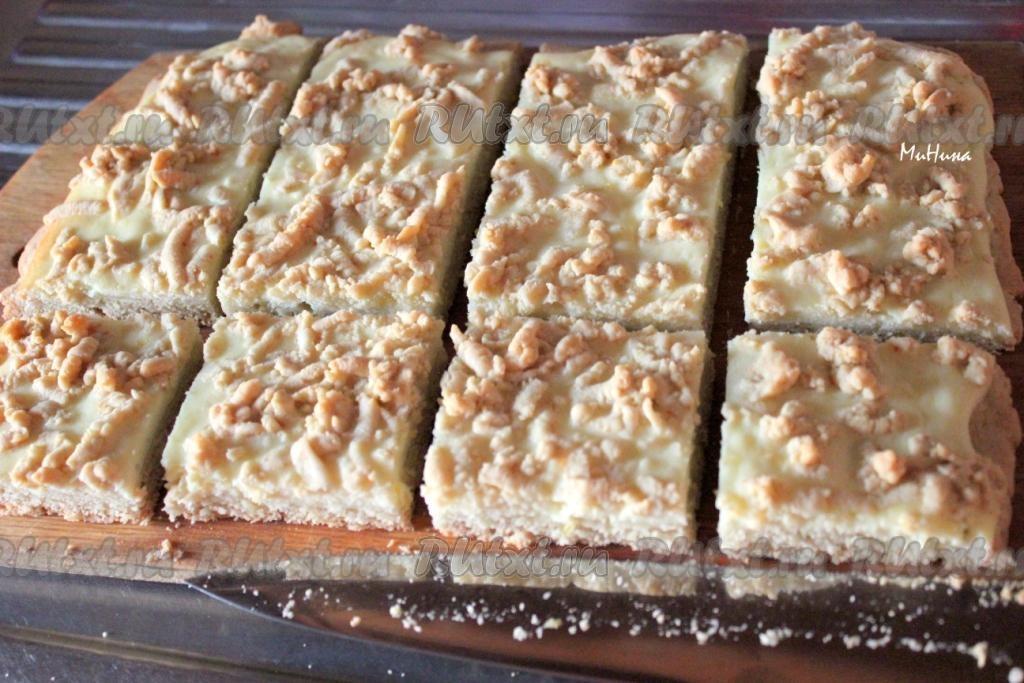 песочное печенье в духовке рецепты с фото