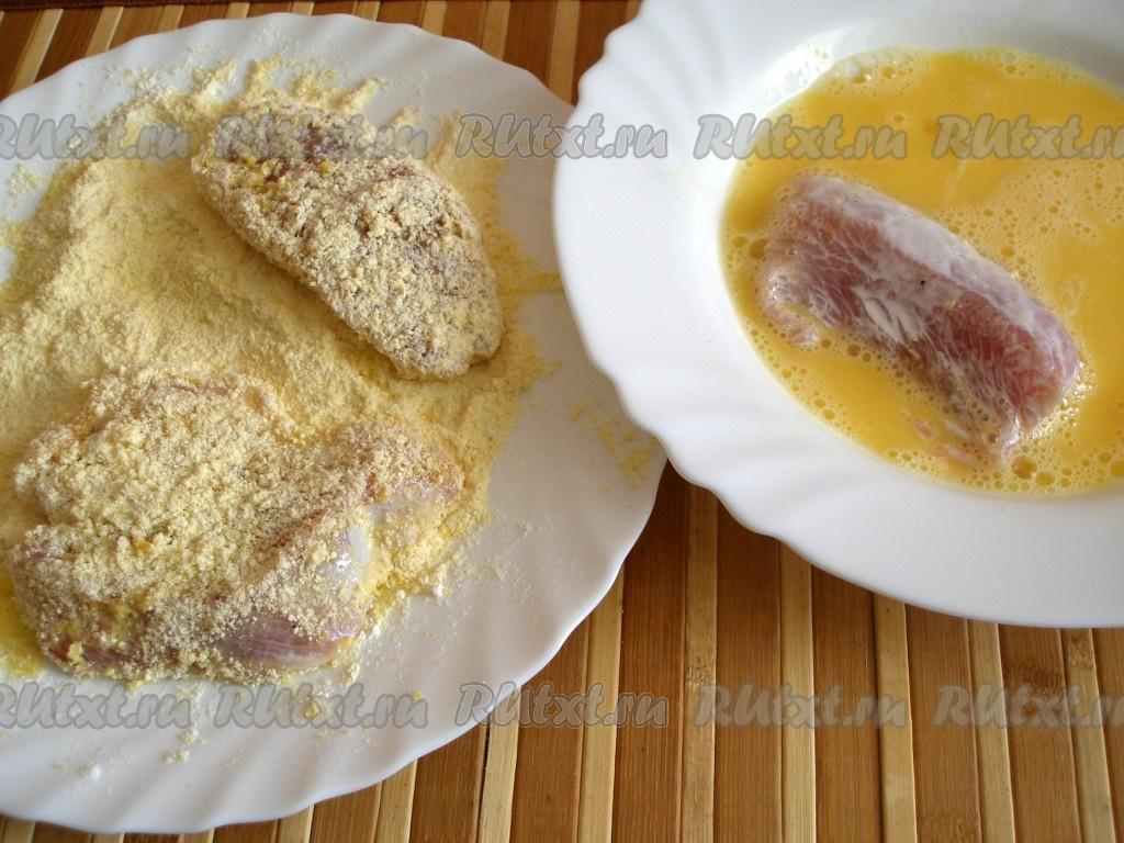 И три корочки хлеба Что можно приготовить из сухарей