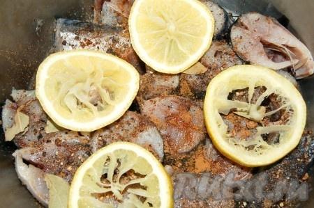 Вернуть ломтики выжатого лимона.