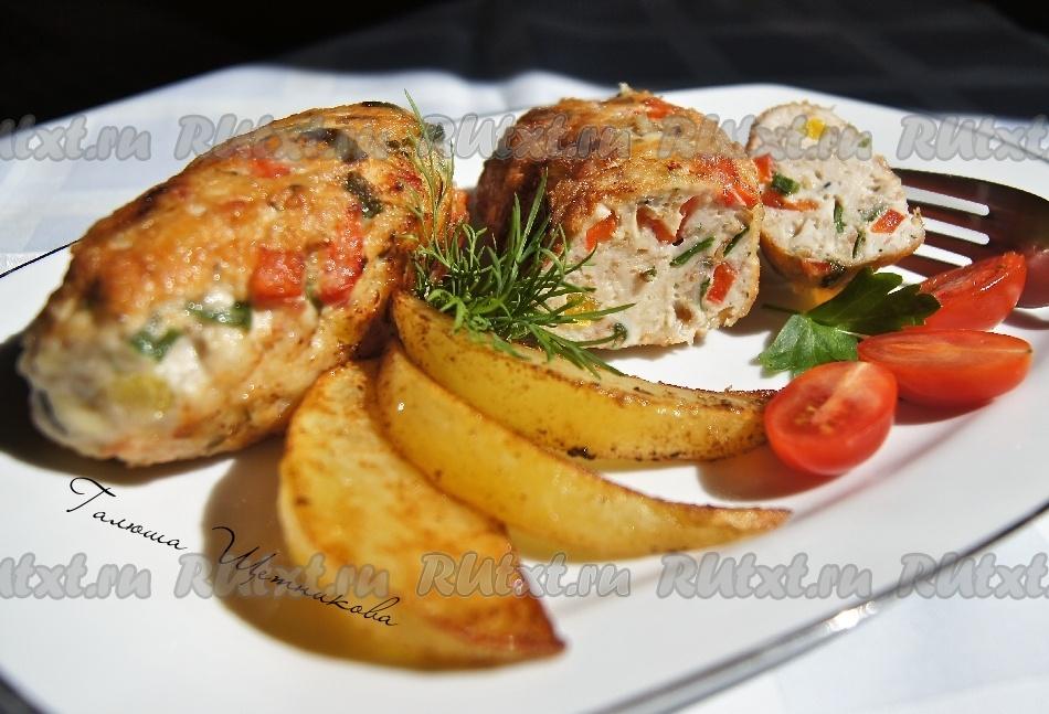 яркие и вкусные рецепты с фото
