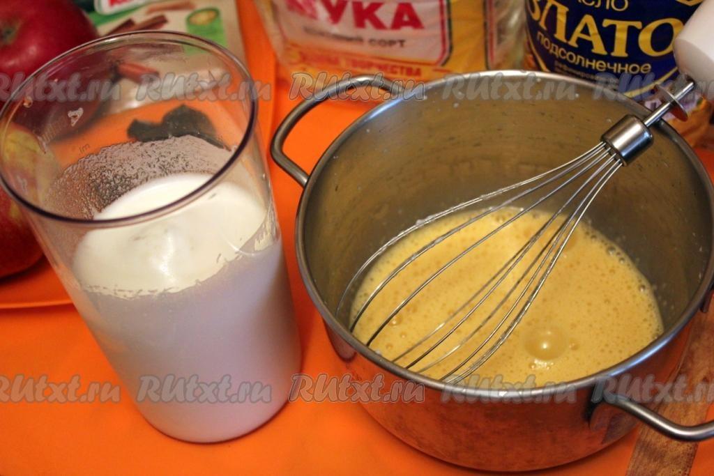 мясной рулет с овощной начинкой, рецепт приготовления