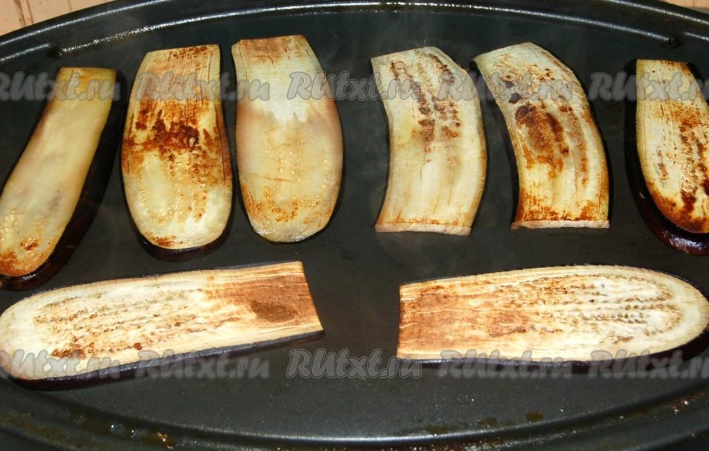 Рецепт мусаки с баклажанами и фаршем с пошагово в домашних условиях