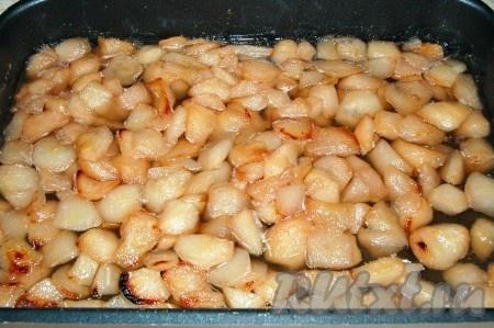 Рецепт национального блюда баурсак