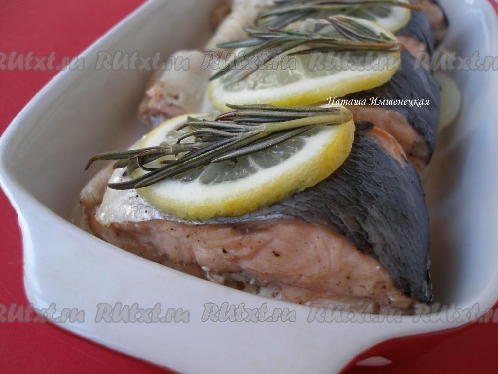рецепты рыбного супа из семги