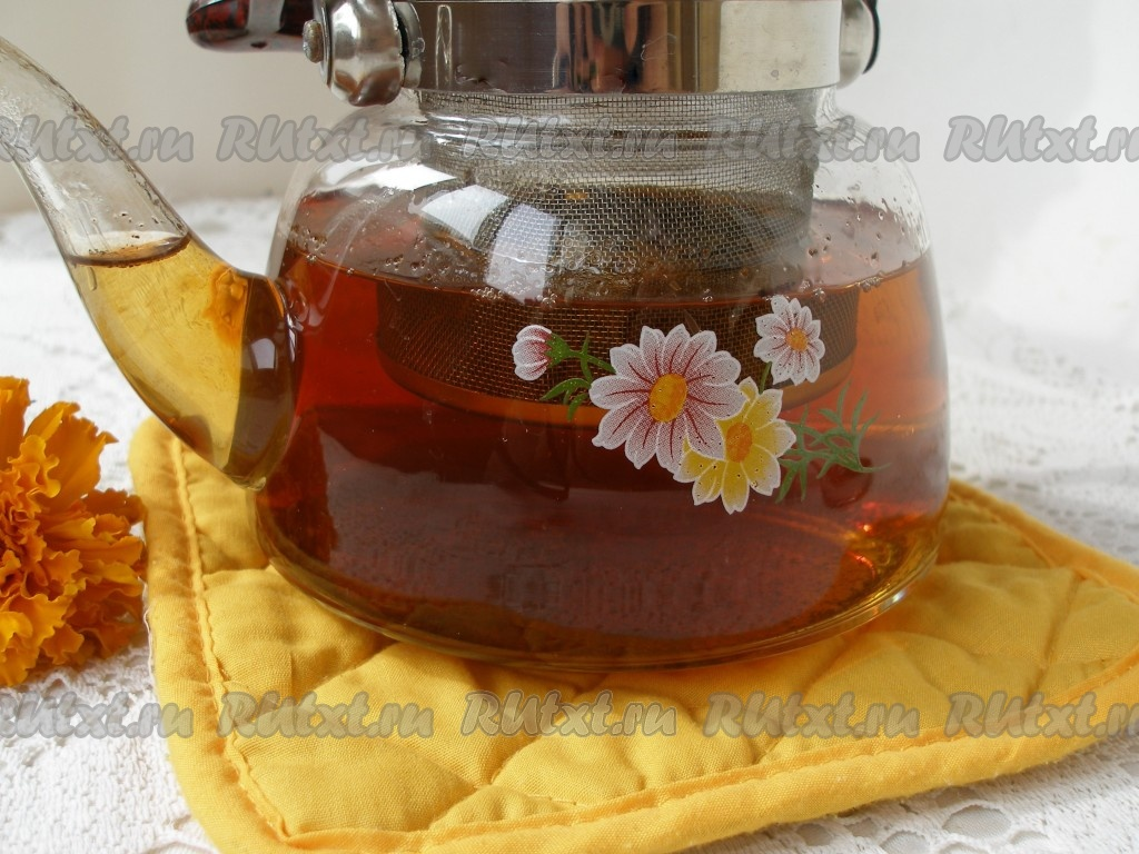 можно ли чай с сахаром при похудении