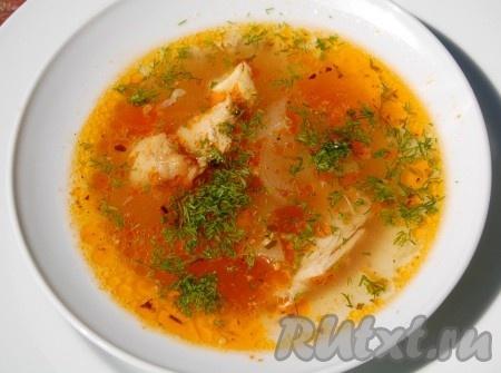 морская рыба рецепты приготовления в духовке