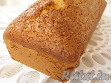 Тыквенный хлеб в духовке рецепт с фото