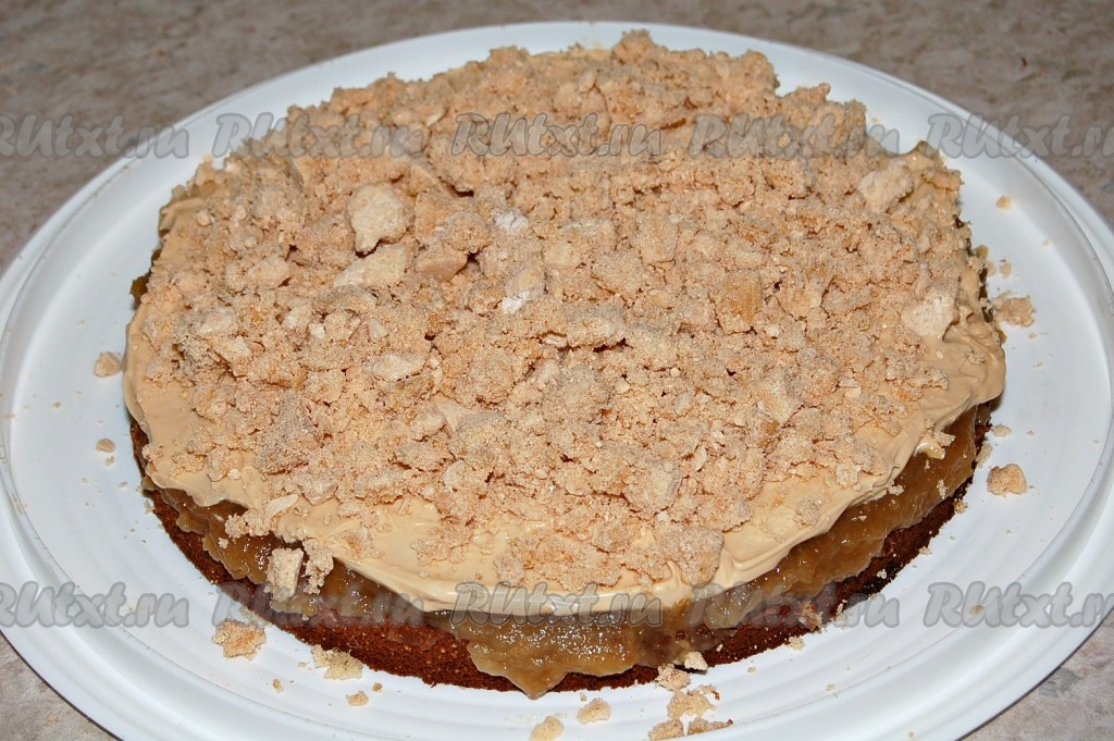 Рецепт мятного торта - рецепт с фото 67