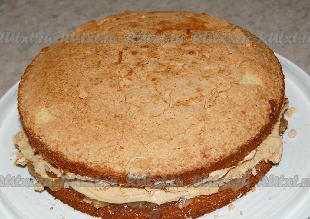 Рецепт мятного торта - рецепт с фото 92
