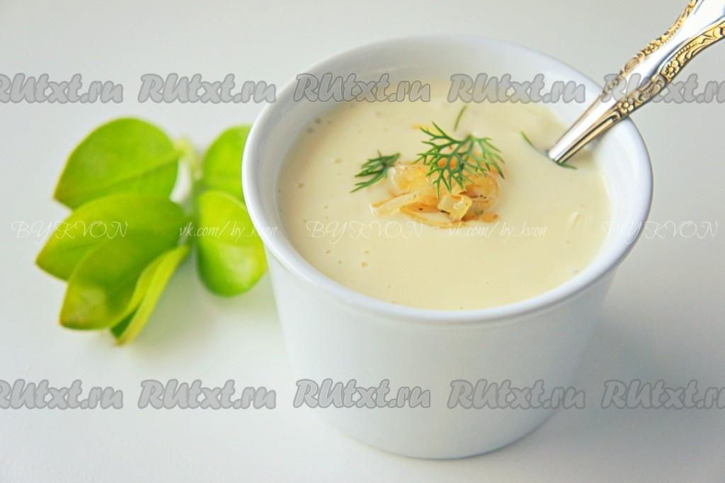 Рецепты соуса бешамель