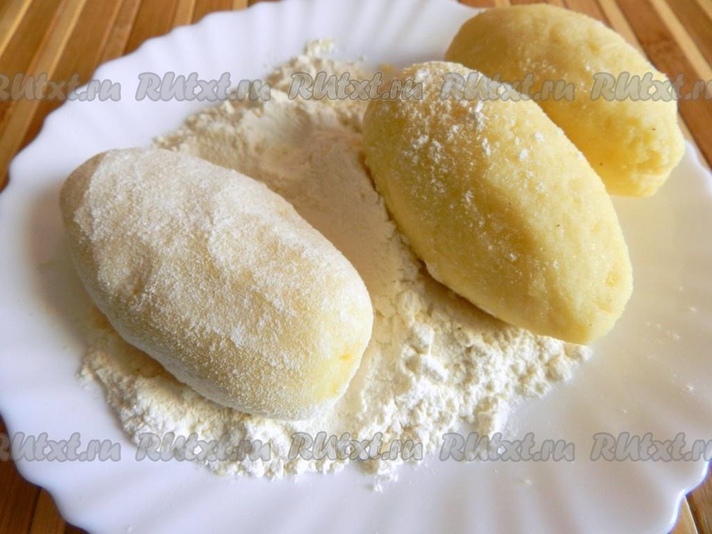 Рецепт соус для картофельных котлет с