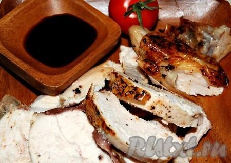 рецепт салатов из курицы по китайски