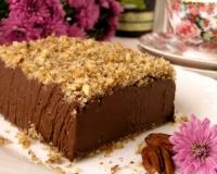 Вкусные десерты без выпечки