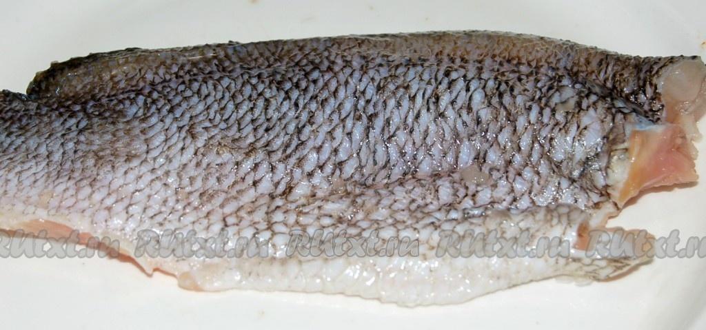 Рыба в 62