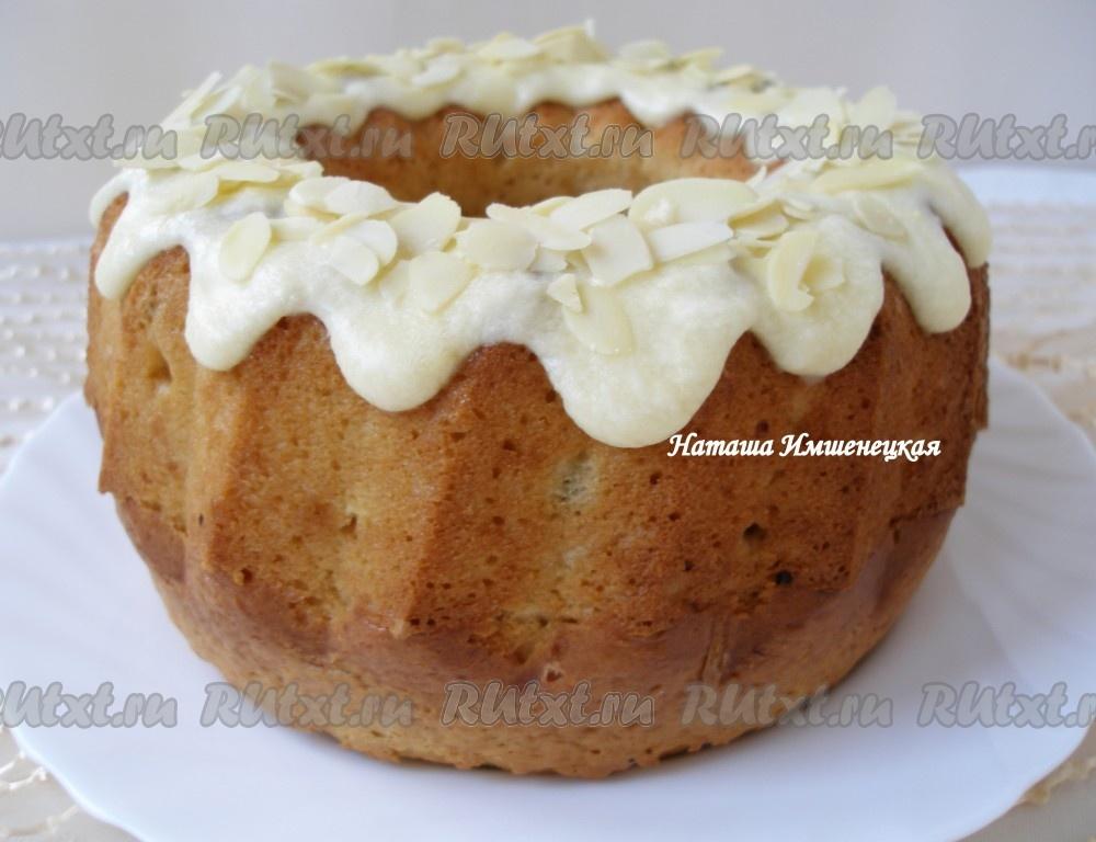 рецепт кекса классического в духовке