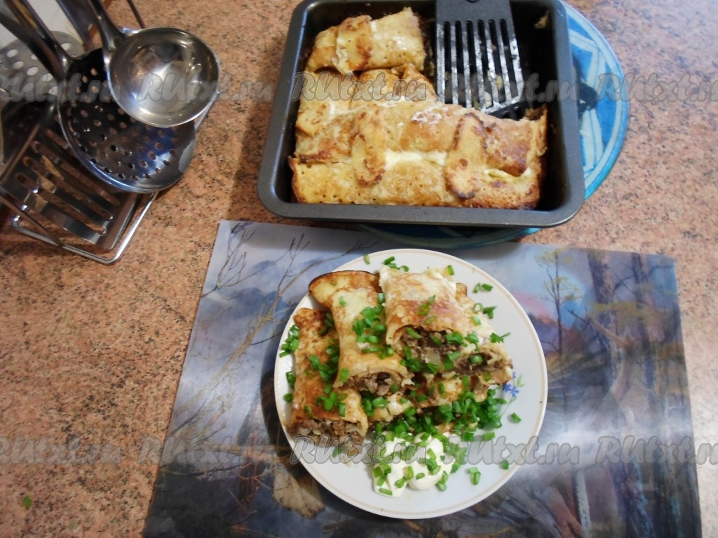 Рецепт маринада из помидор для свинины