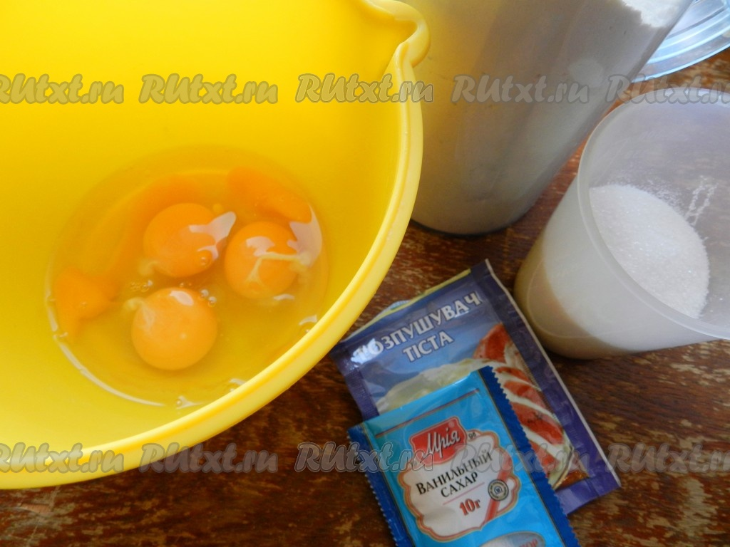 Оладьи из прокисшего молока рецепт пошагово