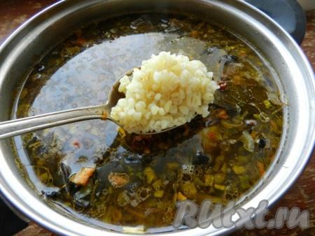 Колбасно сырный суп рецепт пошагово