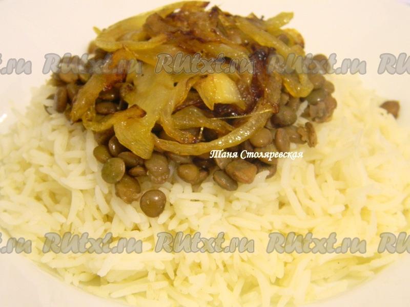 Рецепты блюд из спагетти с грибами