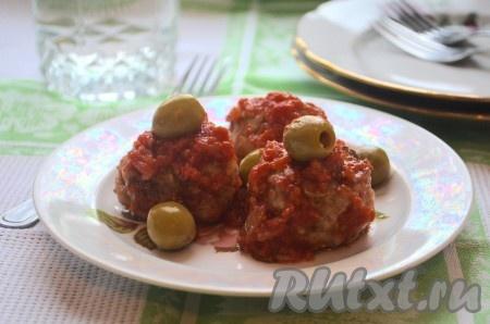 Рецепты салатов и блюд из рыбы