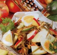 рецепты салатов из капусты онлайн