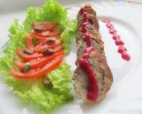 Рулет из свиной брюшины (вареный, в духовке рецепты с фото) 97