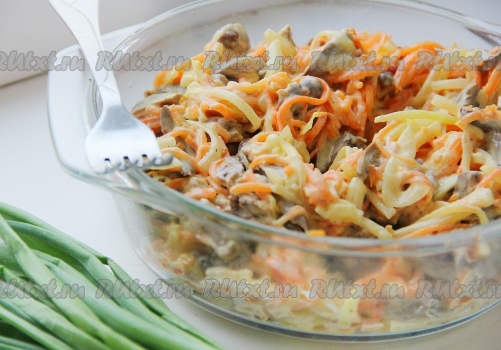 салат бонита рецепты