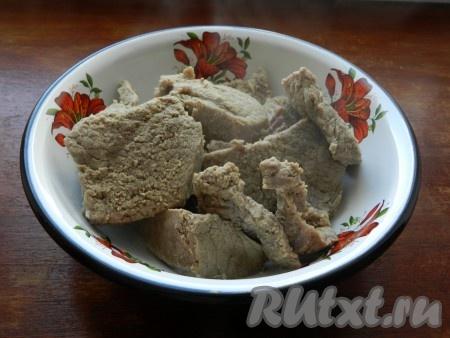 рецепт супа мясного картофельного пюре