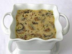 рецепт грибного супа самый простой