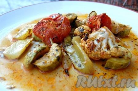 Слоеный пирог с грибами и капустой рецепт