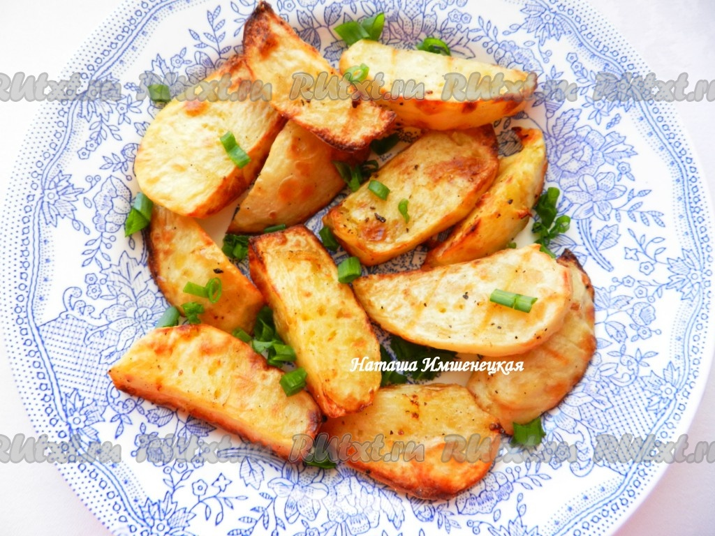 Как можно приготовить картошку
