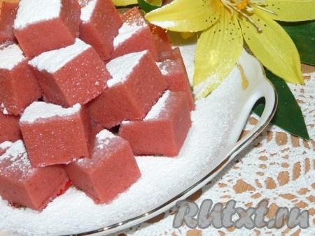 Песочное печенье пуговицы рецепт с фото